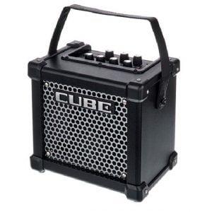 Amplificatori a Batteria per Strumenti