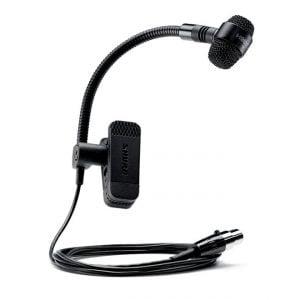 Microfoni e Trasduttori per Strumenti a Corda