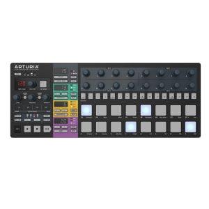Arturia Beatstep Pro Black Limited Edition