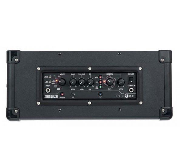 Blackstar IDC 40 V2 CONNECTION
