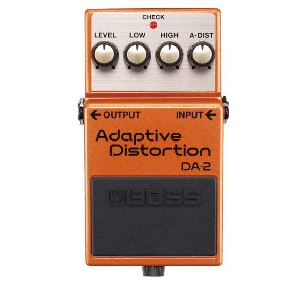 Boss DA-2 Adaptive Distortion