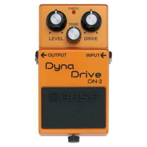 Boss DN-2 Dyna Drive FRONT