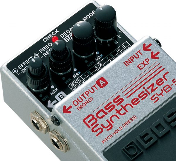 Boss SYB-5