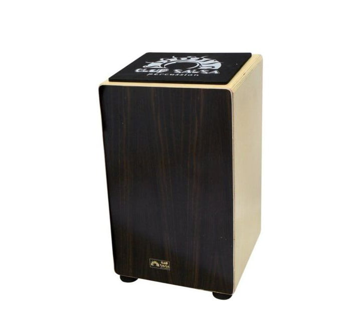 CLUB SALSA CAJON MADE IN SPAIN