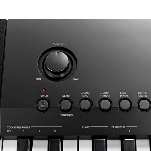 Casio CDP 130 Black