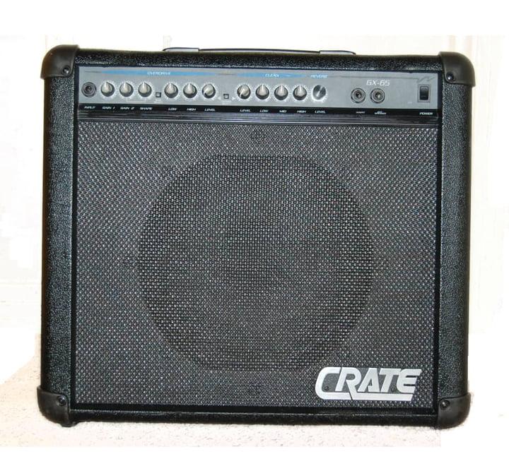 Crate GX 65