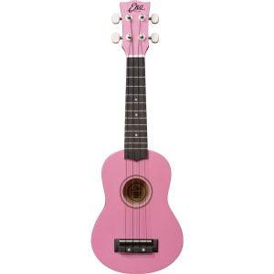 EKO Uku Primo Soprano Pink