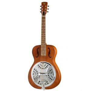 Epiphone Dobro Hound Dog Square Neck