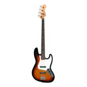 FENDER STANDARD JAZZ BASS MEXICO