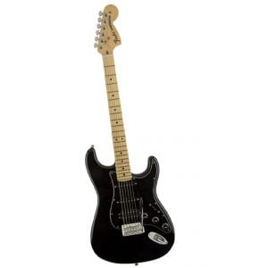 Fender American Special Stratocaster HSS MN BLACK