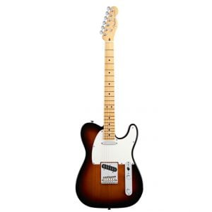 Fender American Standard Telecaster MN 3TS Ex-demo