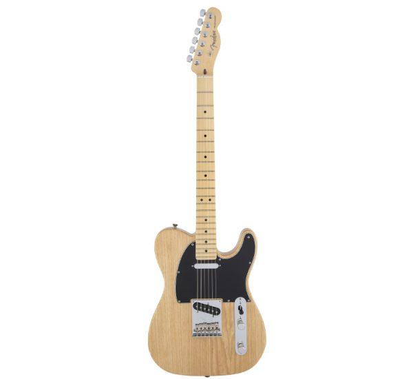 Fender American Standard Telecaster Natural
