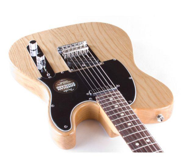 Fender American Standard Telecaster Natural TOP
