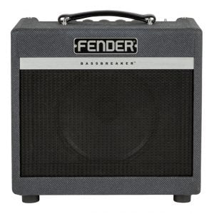 Fender Bass Breaker 007