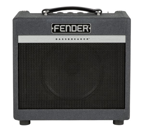Fender Bass Breaker 007