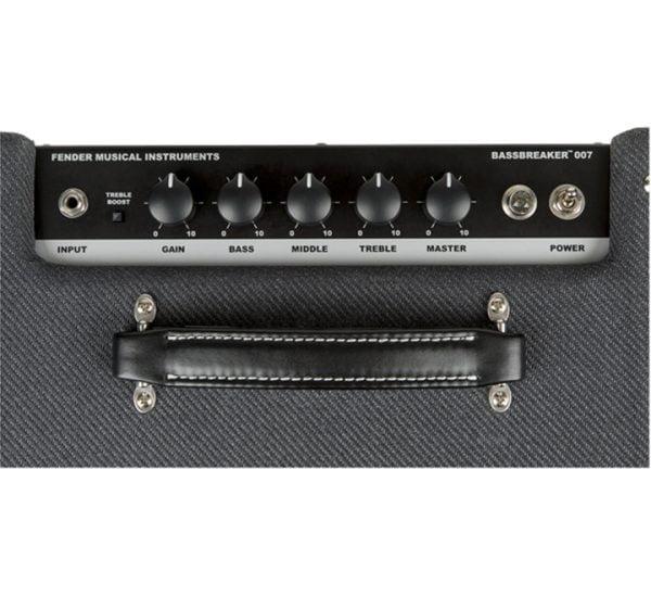 Fender Bass Breaker 007 TOP