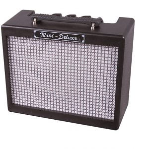Fender MD 20 Mini Deluxe