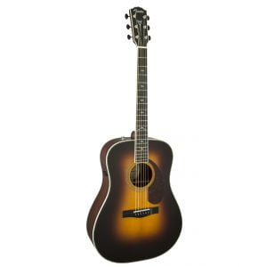 Fender PM 1 Deluxe Sunburst