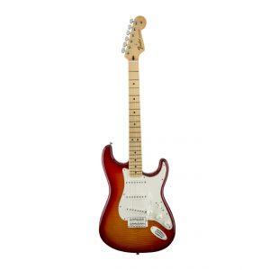 Fender Standard Stratocaster Mexico Plus Top