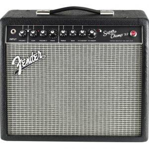 Fender Super Champ X2 FR