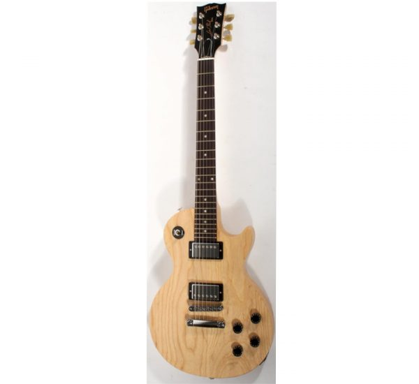 Gibson Les Paul LP Studio Swamp Ash