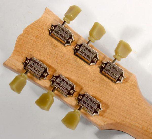 Gibson Les Paul LP Studio Swamp Ash PALETTA