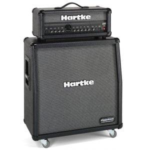 Hartke GT 60 + GH 408