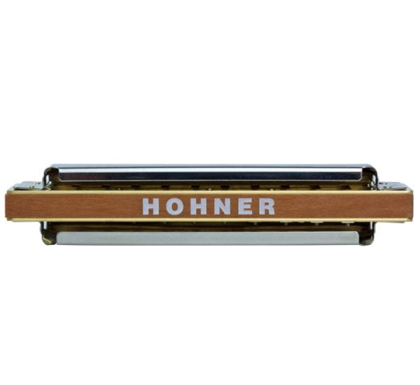 Hohner Marine Band Classic 1896 C Front