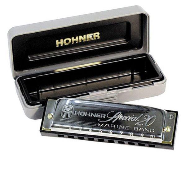 Hohner Special 20 Classic C