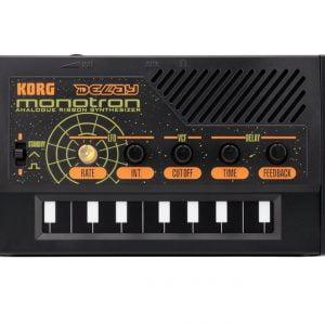 KORG Monotron Delay