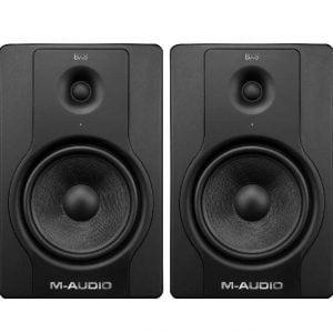 M-AUDIO BX8 D2 (Prezzo alla Coppia)
