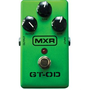 MXR M193 GT-OD Overdive