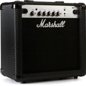 MARSHALL MG15CF Carbon Fiber