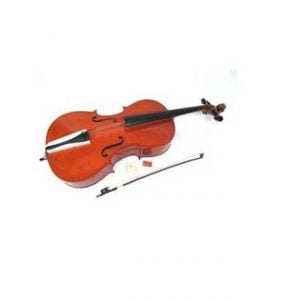 Massetto Violoncello 1