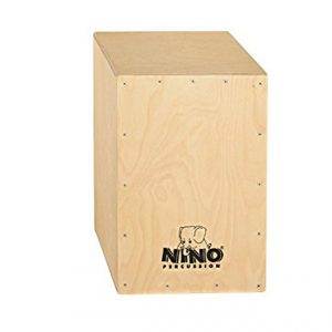 NINO PERCUSSION Mini Cajon