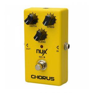 NUX CH-3