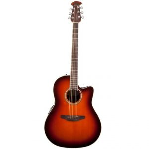 Ovation CS 24-1 Sunburst