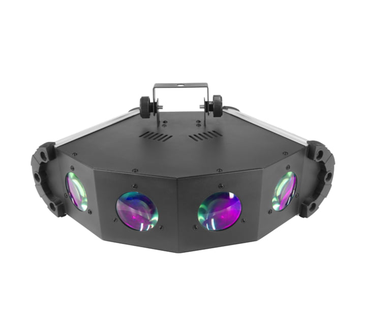 Prolights Led Quad