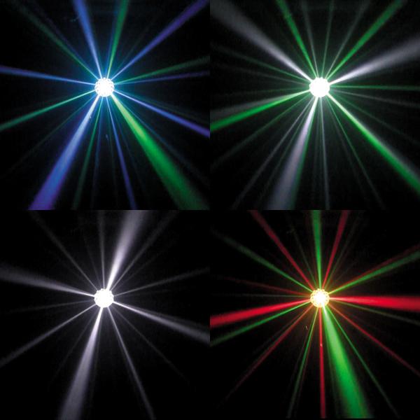 Prolights Starball Detail