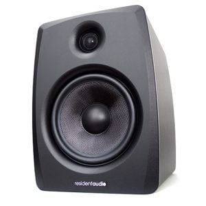 RESIDENT AUDIO STUDIO MONITORS M5 SIDE