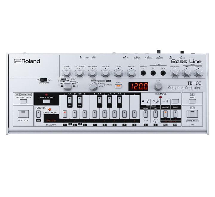 Roland TB03