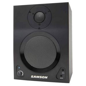 SAMSON MEDIAONE BT4 FRONT