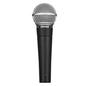 Microfoni da Live