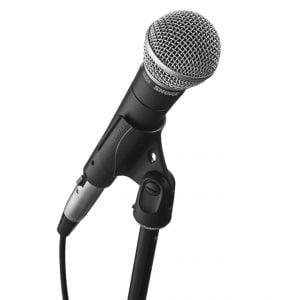 Microfoni ed Effetti