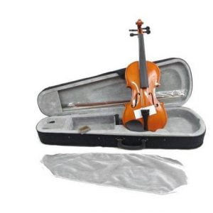 Violino Massetto 1-2