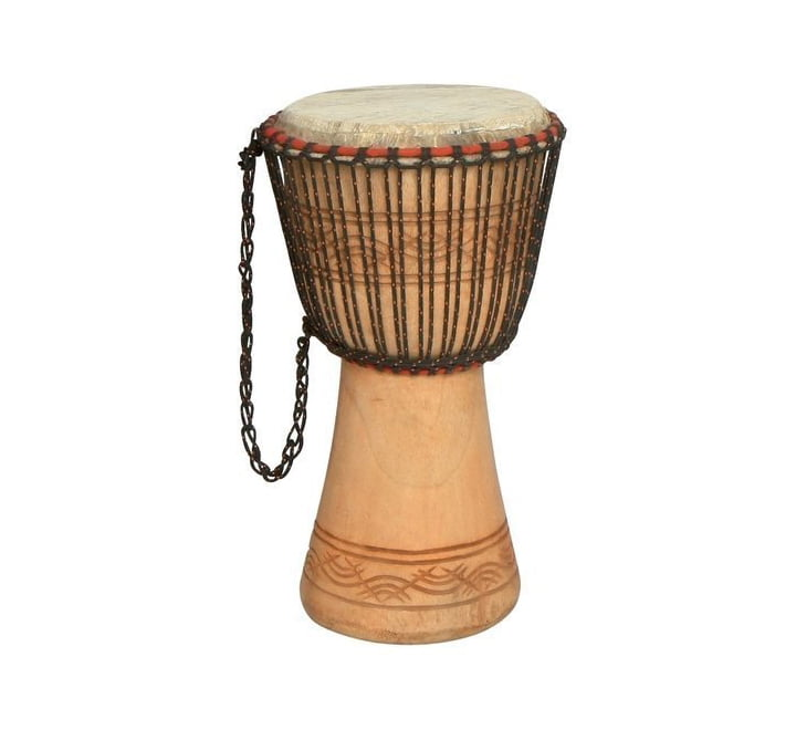 Gewa Djembe Kamballa Medium Made in Africa