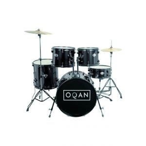 OQAN QPA-10 Black