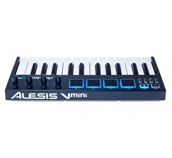 Alesis V Mini Back