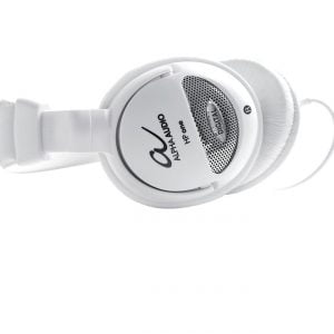 Alpha Audio HP One White