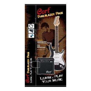 Cort CGP-100 Guitar Pack OPB